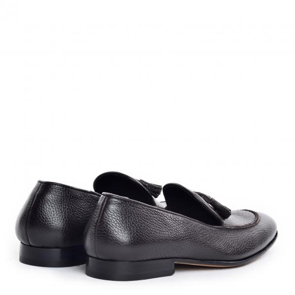 Pantofi Frank Loafers [2]