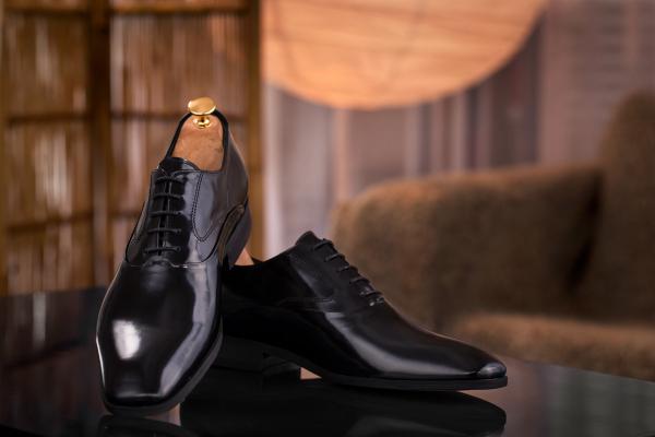 Pantofi Hamilton 0