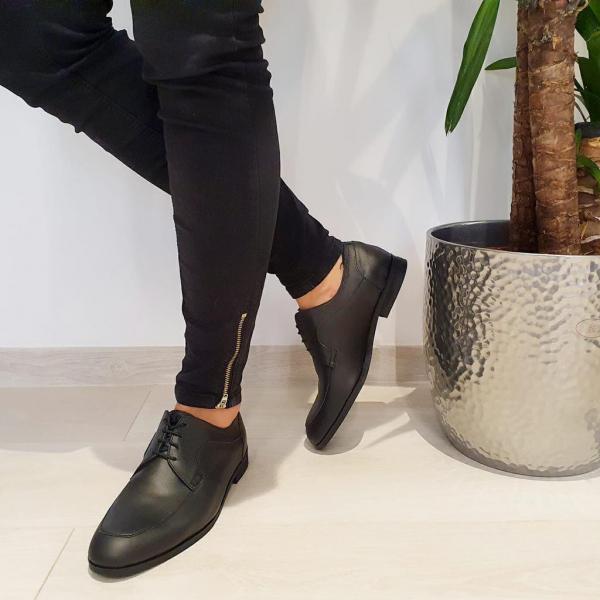 Pantofi Office  Monaco 3