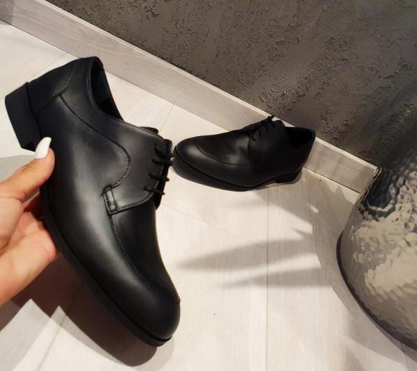 Pantofi Office  Monaco 4