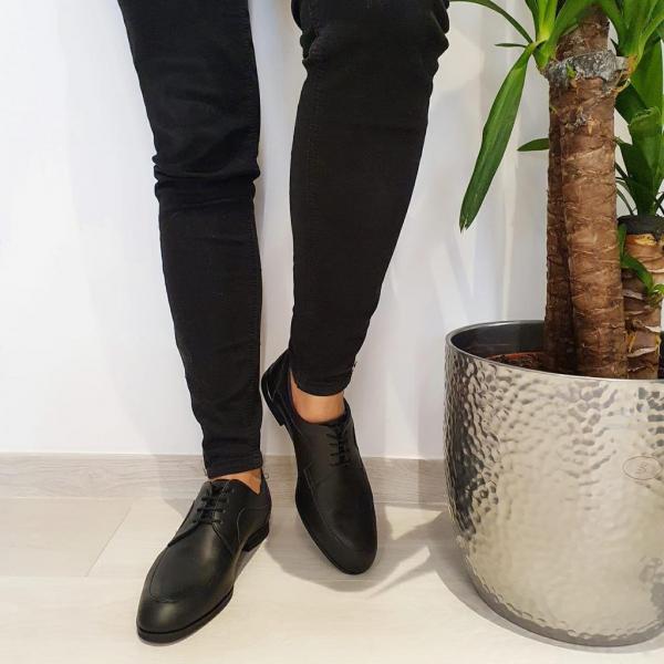 Pantofi Office  Monaco 1