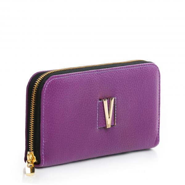 Portofel Dalia Purple 0