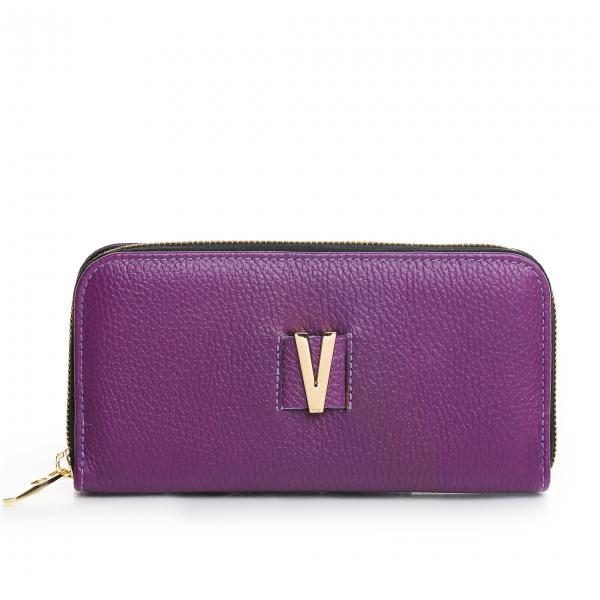 Portofel Dalia Purple 2