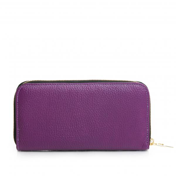 Portofel Dalia Purple 3