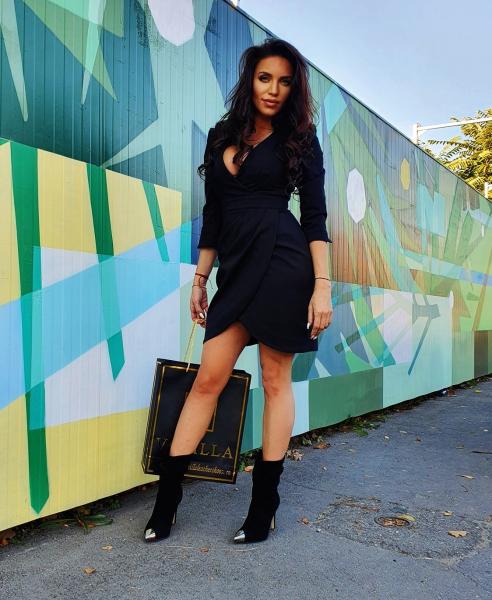 Rochie Belinda 3
