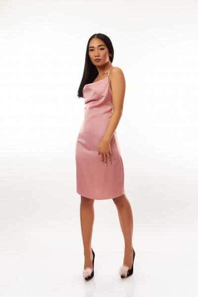 Rochie Malina Pink [0]