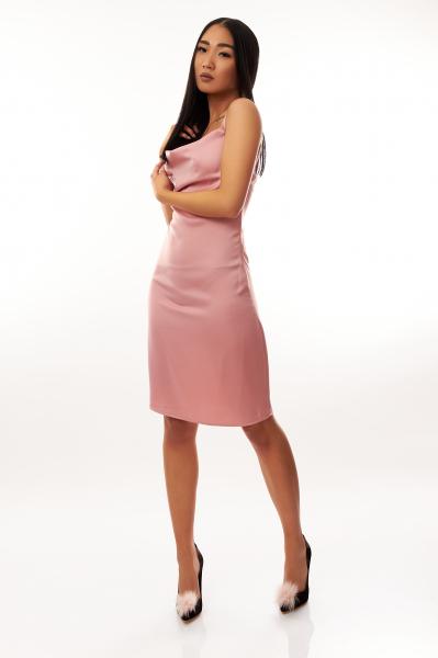 Rochie Malina Pink 2