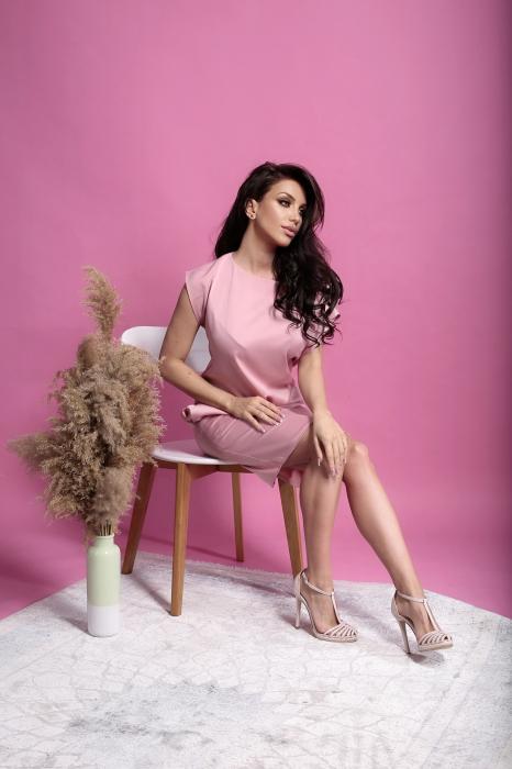 Rochie Marina Pink 0