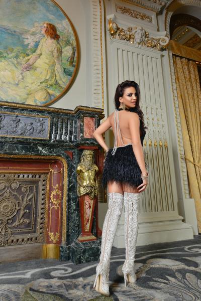 Rochie Nicolle 2