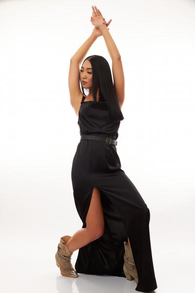 Rochie Odette Black 1