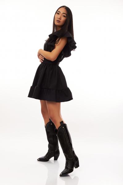 Rochie Petunia Black 6