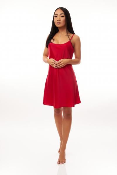 Rochita Ivone Red 4