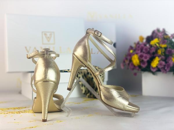 34   Sandale Ada Gold Promo 2
