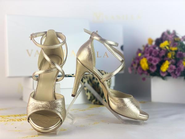 34   Sandale Ada Gold Promo 0