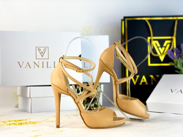 36   Sandale Ada Piele Neteda Promo 1