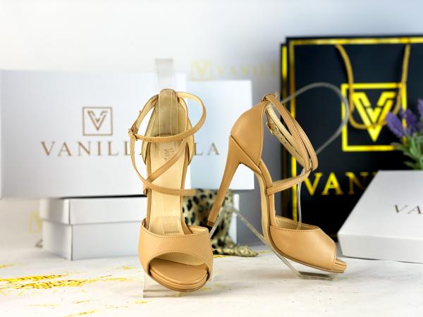 36   Sandale Ada Piele Neteda Promo 0