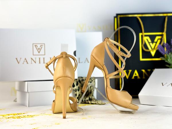 36   Sandale Ada Piele Neteda Promo 2