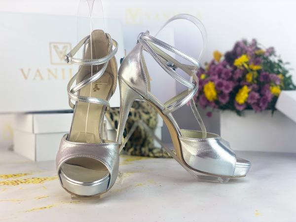 38   Sandale Ada Silver Promo 0