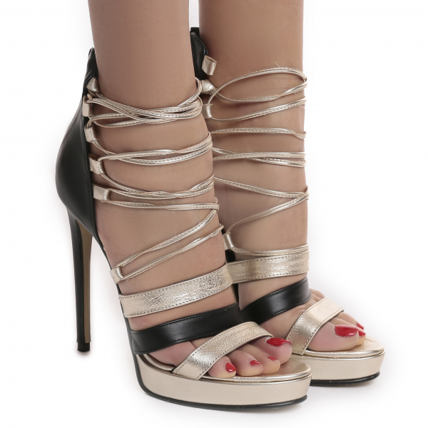 Sandale Adela 0