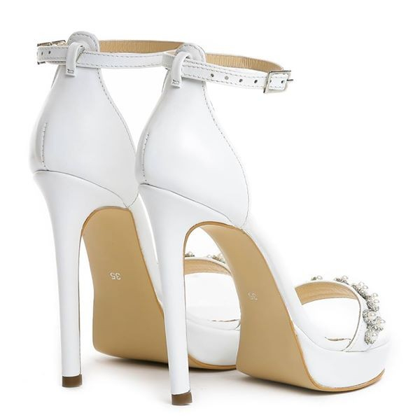 Sandale Adelina Perle 2