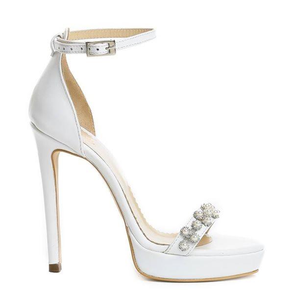 Sandale Adelina Perle 1