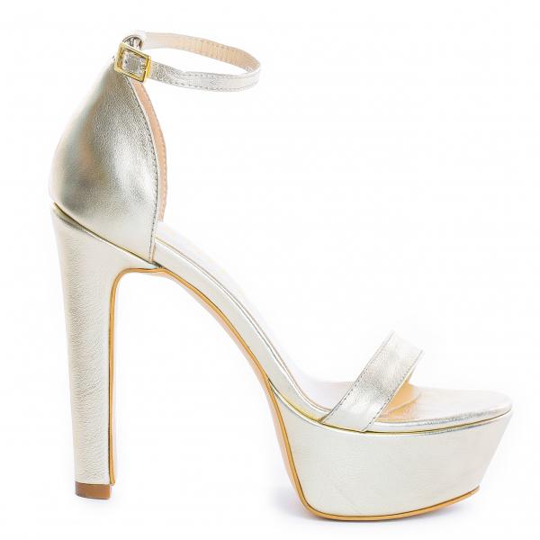 Sandale Albania Gold 1