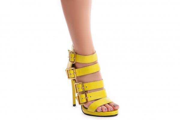 Sandale Anastasia 0