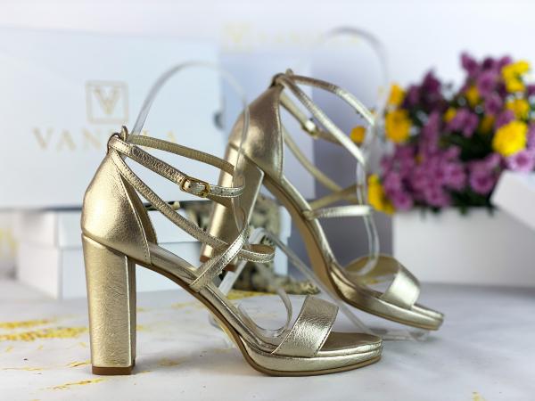 36   Sandale Antonia Gold Promo 1
