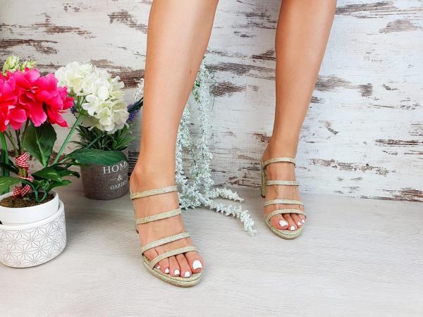 Sandale Aris 3