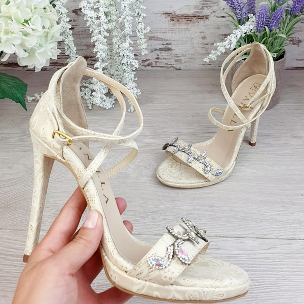 Sandale Aura Cristale Promo 1