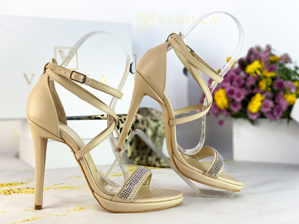 36   Sandale Aura Cristale Swarovski Promo 0