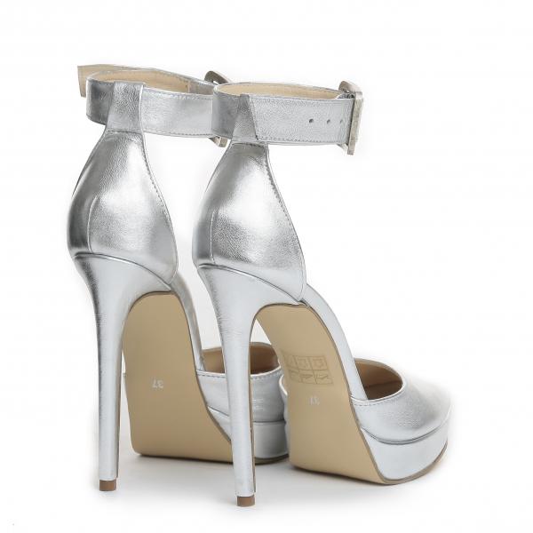 Sandale Baku Mistic Silver  Edition 2