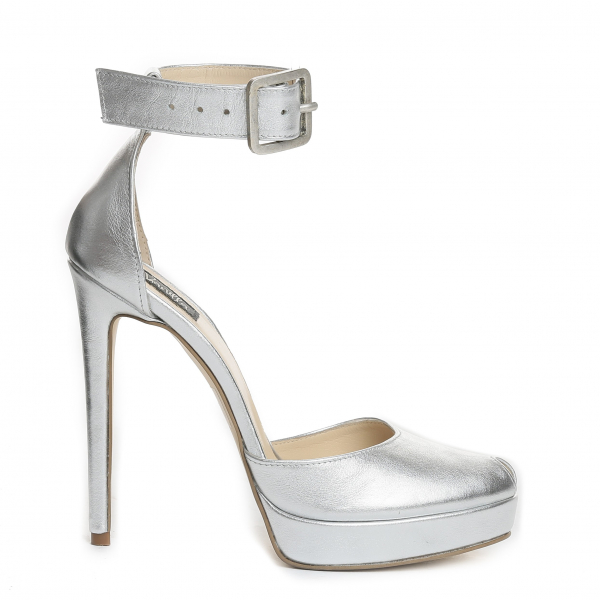 Sandale Baku Mistic Silver  Edition 1