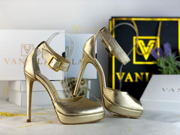 Sandale Baku Mistic Gold  Edition 1