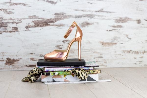 Sandale Beijing Mistic Edition Sampanie 1