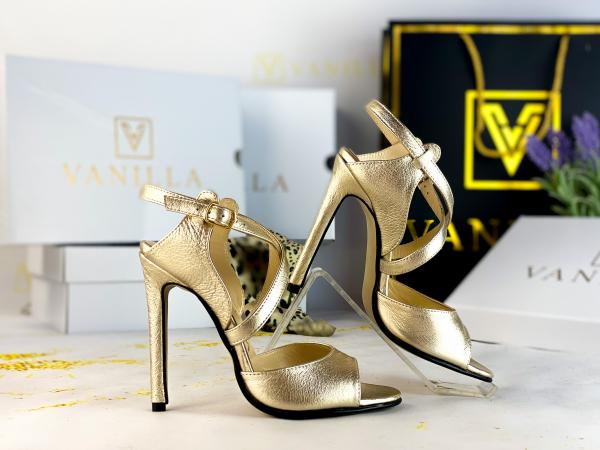 37   Sandale Berna Gold Promo 1