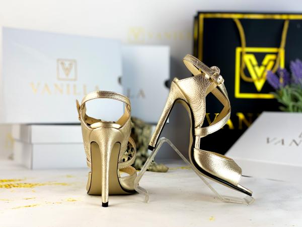 35   Sandale Berna Gold Promo [2]