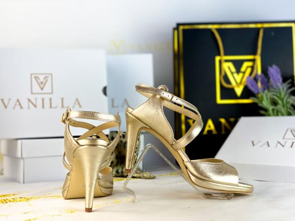 40   Sandale Berna Gold Promo 2