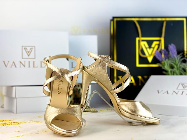 40   Sandale Berna Gold Promo 0