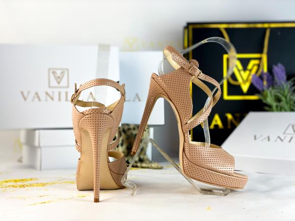 40   Sandale Berna Nude  Promo 2