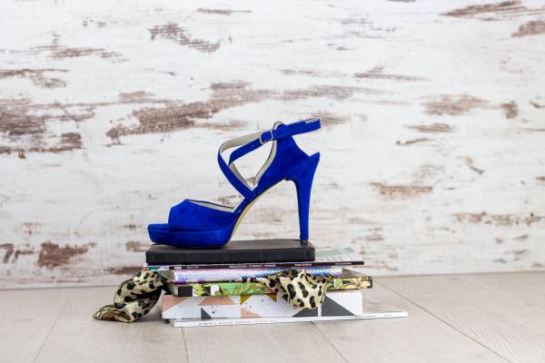 39   Sandale Berna Piele Intoarsa Promo 1