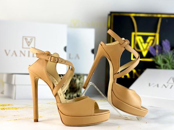 37   Sandale Berna Piele Neteda Promo [1]