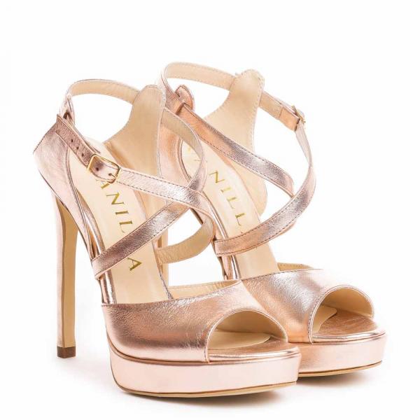 Sandale Berna Sampanie 0