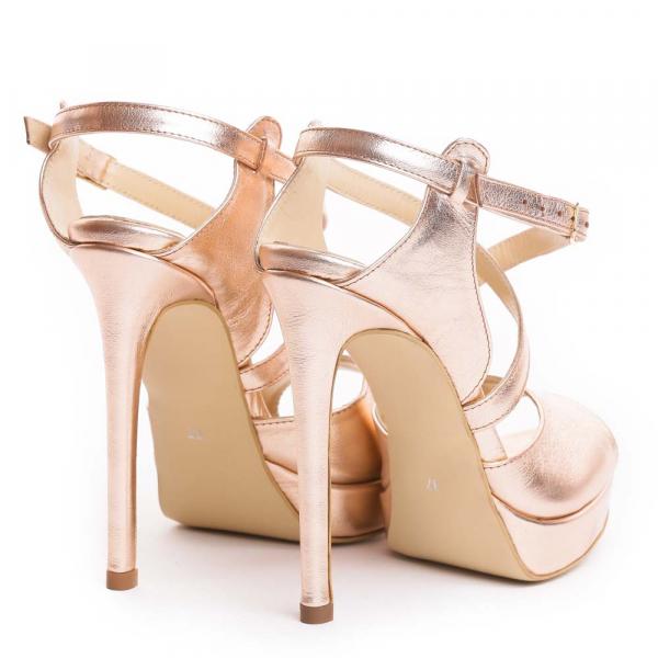 Sandale Berna Sampanie 2