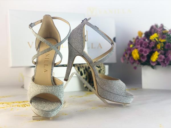 36   Sandale Bogota  Glitter Promo 0
