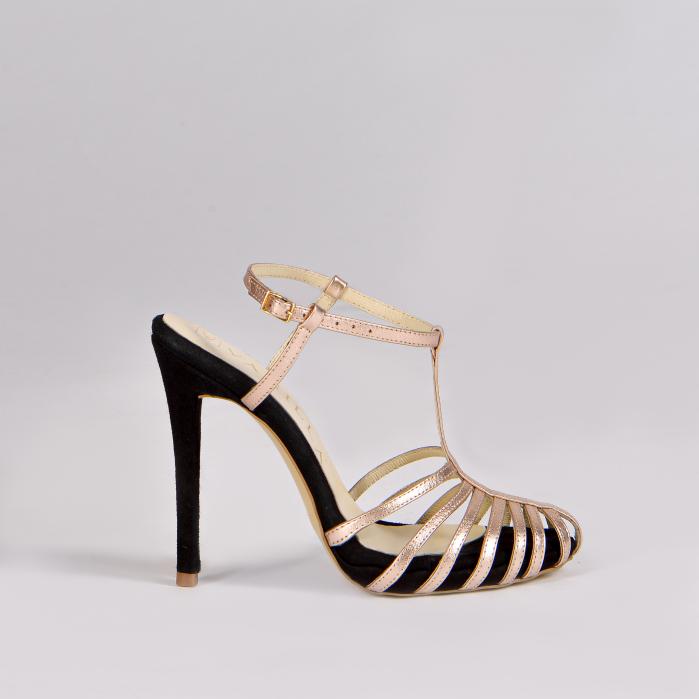 Sandale Carolyn Rose 2