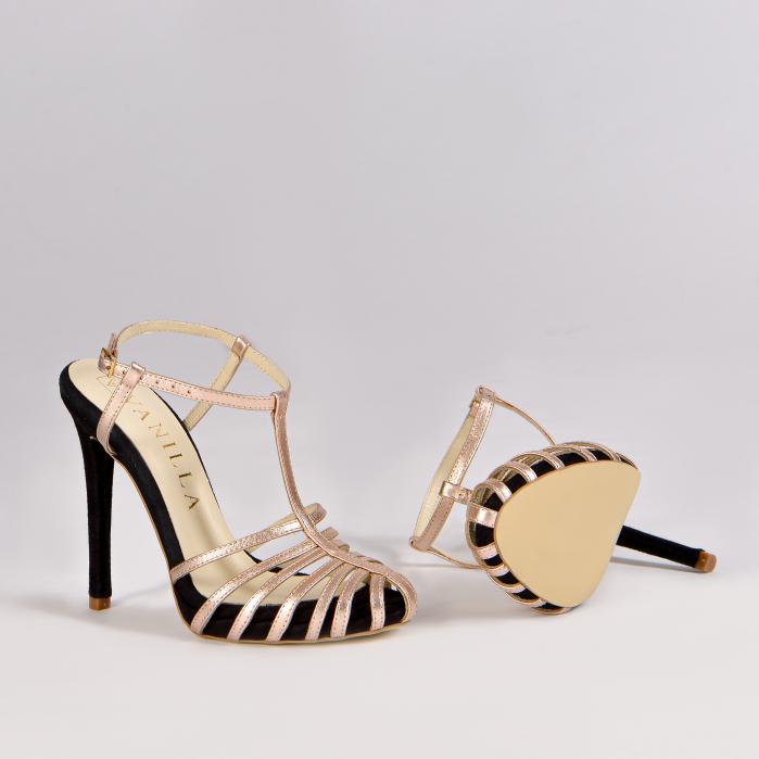 Sandale Carolyn Rose 4
