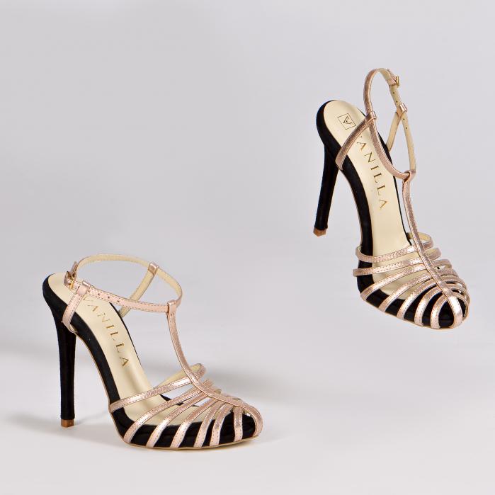 Sandale Carolyn Rose 0