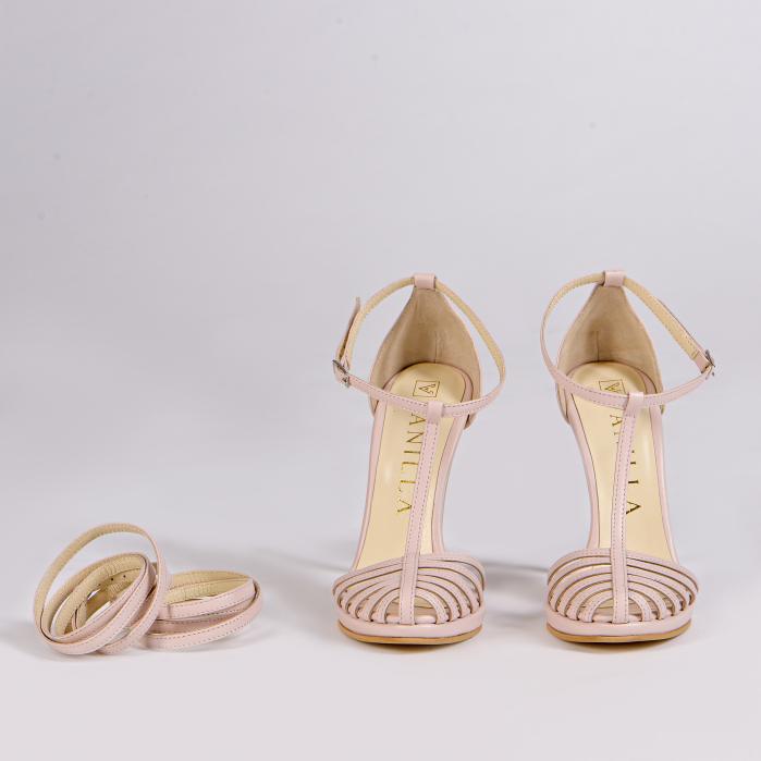Sandale Evelyn 1