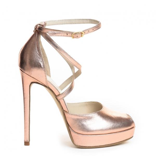 Sandale Fabiana Mistic Sampanie 1